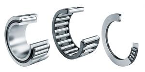 INA Needle roller bearings