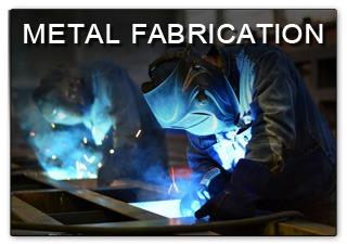 Adams-ISC Metal Fabrication Buttonutton