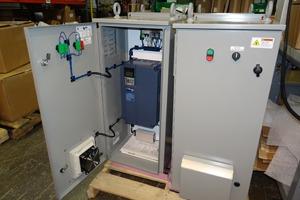 Panel Shop Grain Bin Controls