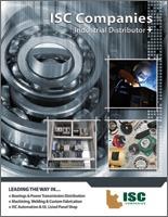 ISC Companies Capabilities Brochure 2020 Button